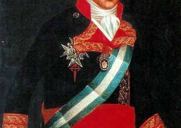 Federico Carlo Gravina di Montevago (da Wikipedia)