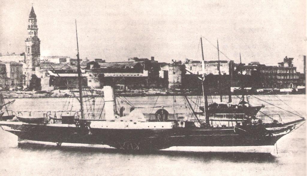 Corriere Siciliano - 1853
