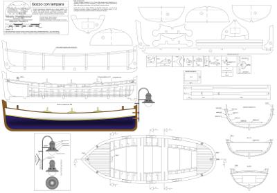 Progetti per modelli associazione culturale museo del for Piani di cupola pdf