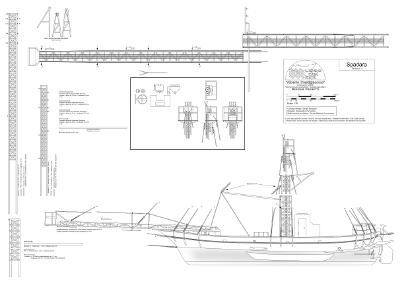 Progetti per modelli associazione culturale museo del for Piani di costruzione del garage