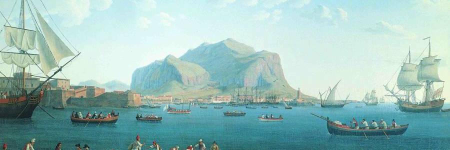 Palermo: tutta porto