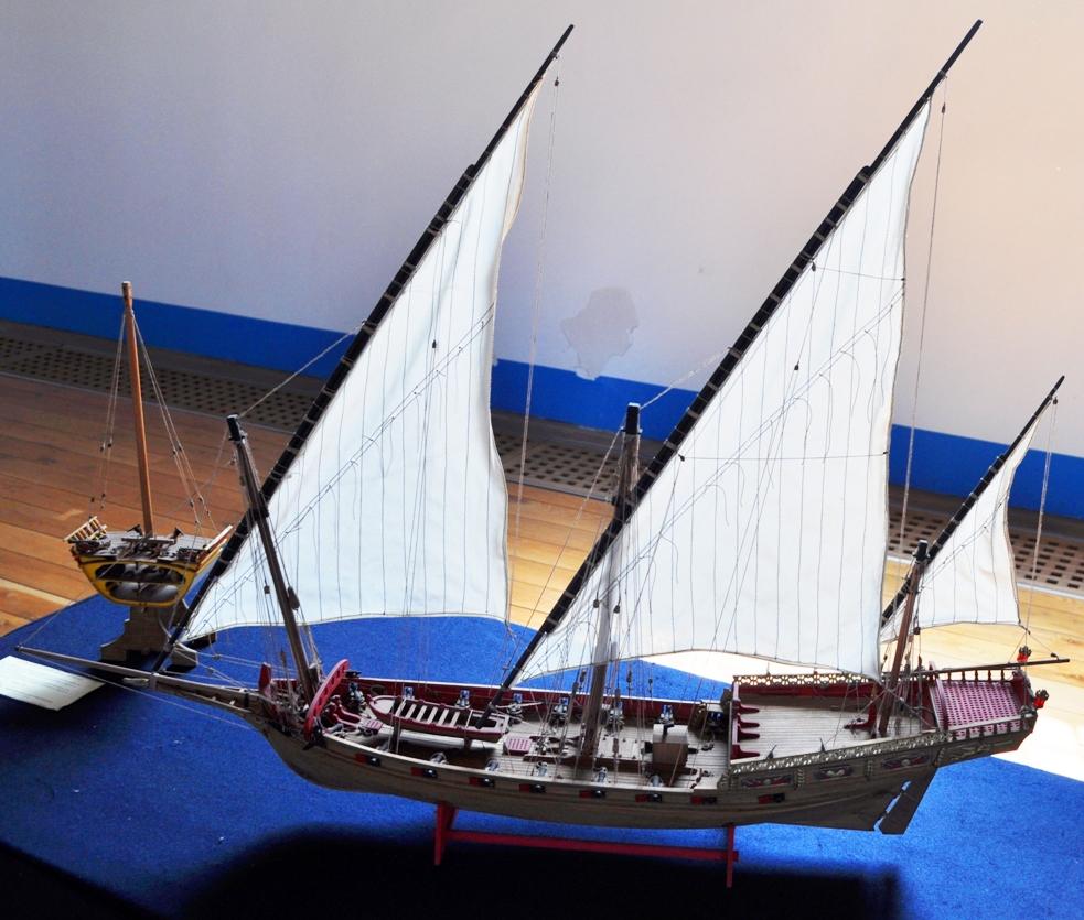 Sciabecco Mediterraneo